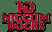 Niccum Docks Logo