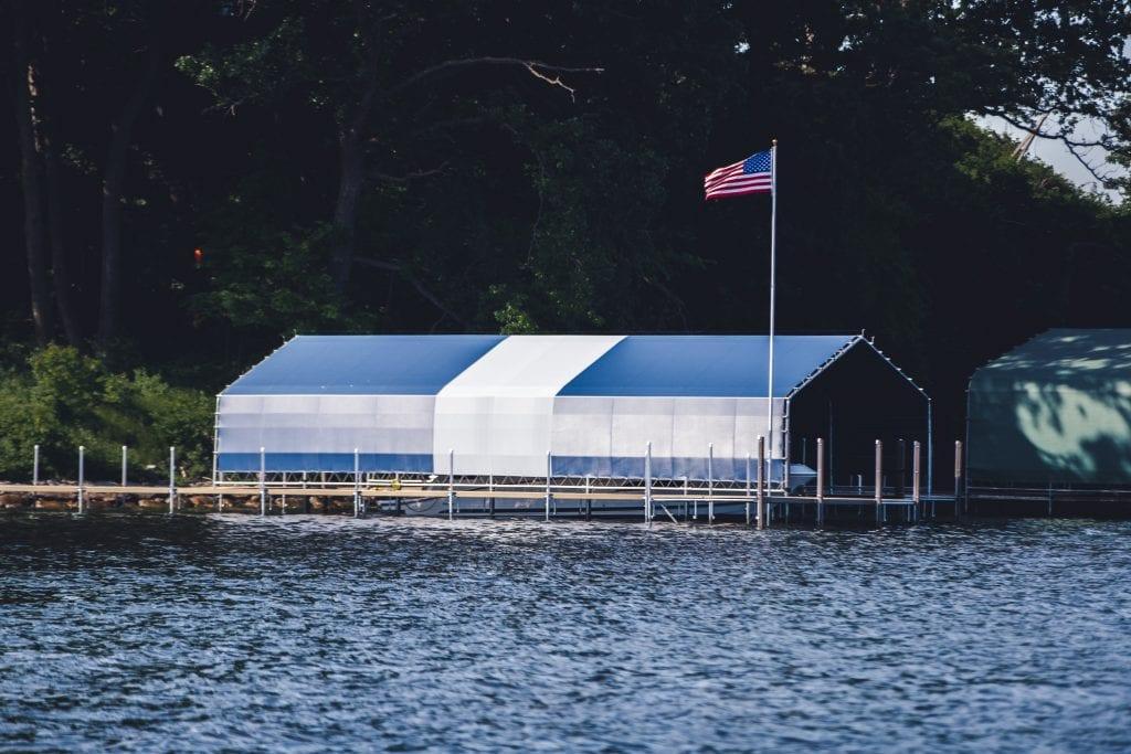 Lake Minnetonka Docks, Boat Lifts & Boathouses *Official